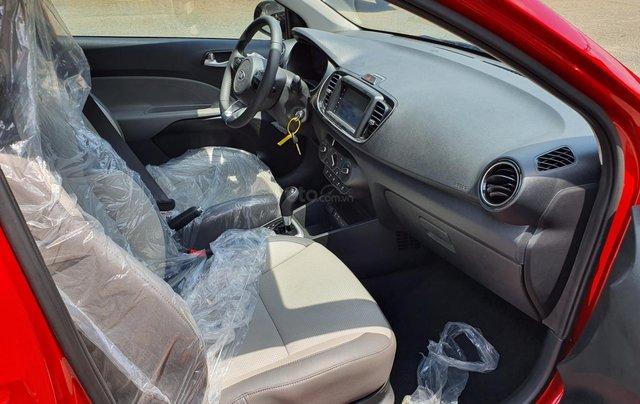 Kia Soluto 2019 số tự động, đủ màu - giao liền, KIA Gò Vấp - 150 Triệu nhân xe, tặng bảo hiểm + phụ kiện9