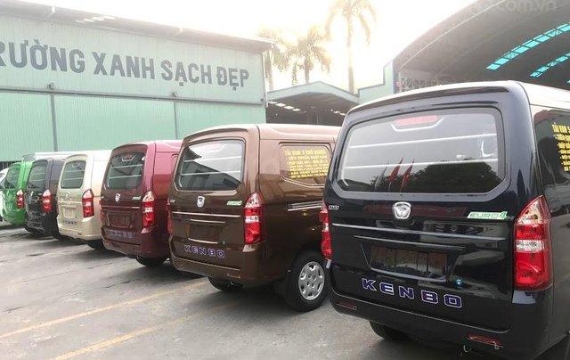 Bán xe tải Kenbo tại Hải Phòng giá rẻ nhất thị trường1