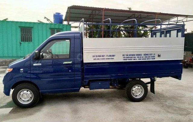 Bán xe tải Kenbo tại Hải Phòng giá rẻ nhất thị trường2
