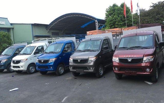 Bán xe tải Kenbo tại Hải Phòng giá rẻ nhất thị trường0
