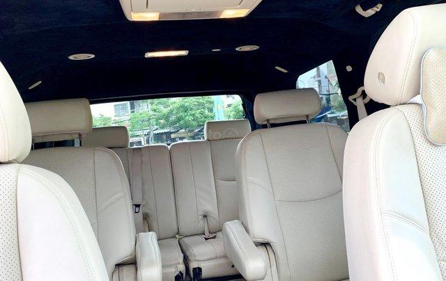 Cadillac Escalade nhập Mỹ 2008 form mới, full đồ chơi loại cao cấp, hai cầu điện9