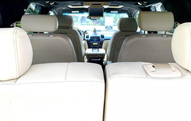 Cadillac Escalade nhập Mỹ 2008 form mới, full đồ chơi loại cao cấp, hai cầu điện10