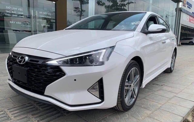 Cần bán Hyundai Elantra 1.6 AT sản xuất 2019 giá cạnh tranh, giao nhanh2