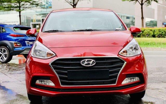 Cần bán xe Hyundai Grand i10 MT đời 2019, giao nhanh toàn quốc2