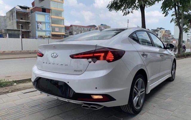 Cần bán Hyundai Elantra 1.6 AT sản xuất 2019 giá cạnh tranh, giao nhanh1