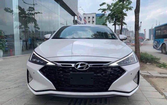 Cần bán Hyundai Elantra 1.6 AT sản xuất 2019 giá cạnh tranh, giao nhanh0