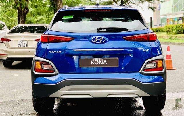 Cần bán xe Hyundai Kona AT tiêu chuẩn năm sản xuất 2019, giá thấp5