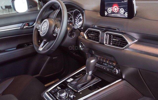Mazda CX8 Premium - 2019  - Giảm giá sốc cuối năm - Tặng phụ kiện chính hãng4