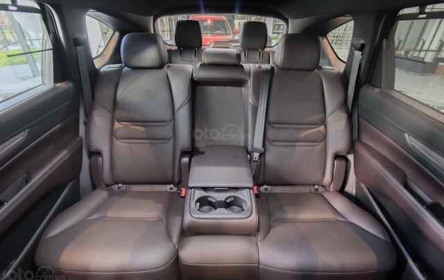 Mazda CX8 Premium - 2019  - Giảm giá sốc cuối năm - Tặng phụ kiện chính hãng5