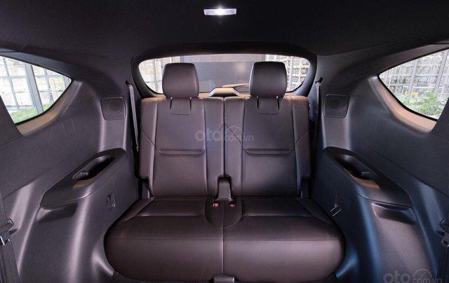 Mazda CX8 Premium - 2019  - Giảm giá sốc cuối năm - Tặng phụ kiện chính hãng6