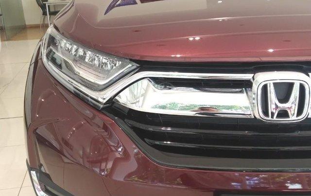 Bán Honda CRV cao cấp 2019 phiên bản tự động7