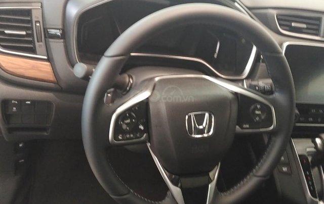 Bán Honda CRV cao cấp 2019 phiên bản tự động17