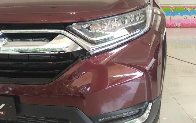 Bán Honda CRV cao cấp 2019 phiên bản tự động13