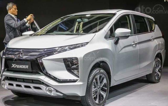 Bán Mitsubishi Xpander, nhập khẩu 100%0
