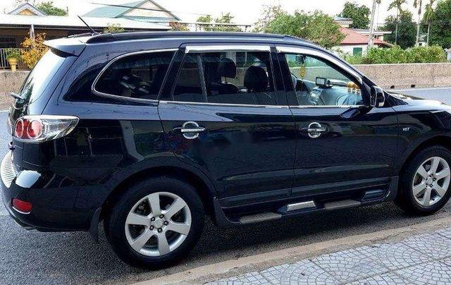 Cần bán lại xe Hyundai Santa Fe đời 2009, giá tốt2