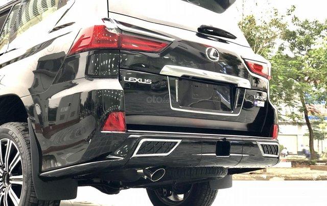 MT Auto - Cần bán nhanh chiếc xe Lexus LX 570, nhập khẩu nguyên chiếc 3