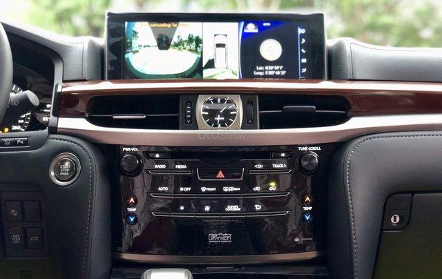 MT Auto - Cần bán nhanh chiếc xe Lexus LX 570, nhập khẩu nguyên chiếc 4