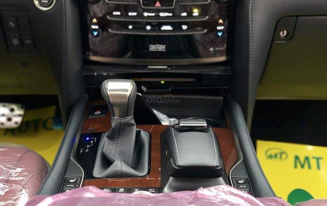 MT Auto - Cần bán nhanh chiếc xe Lexus LX 570, nhập khẩu nguyên chiếc 5