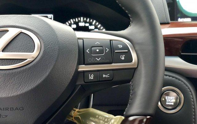 MT Auto - Cần bán nhanh chiếc xe Lexus LX 570, nhập khẩu nguyên chiếc 7