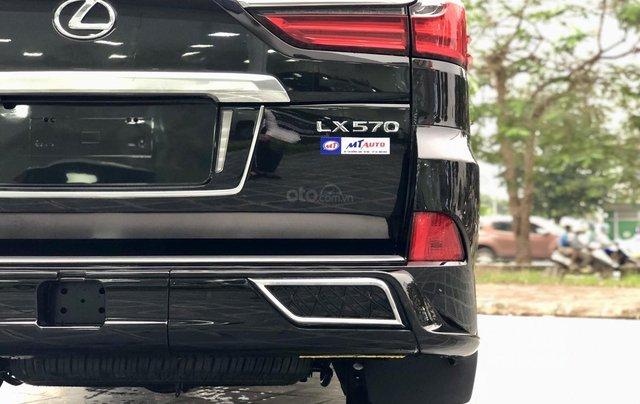 MT Auto - Cần bán nhanh chiếc xe Lexus LX 570, nhập khẩu nguyên chiếc 11