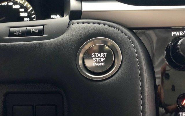 MT Auto - Cần bán nhanh chiếc xe Lexus LX 570, nhập khẩu nguyên chiếc 12