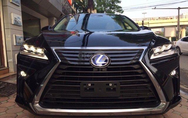 Bán xe Lexus RX 450H Hibrid 2019, nhập Mỹ giá tốt giao ngay, LH 094.539.2468 Ms Hương0