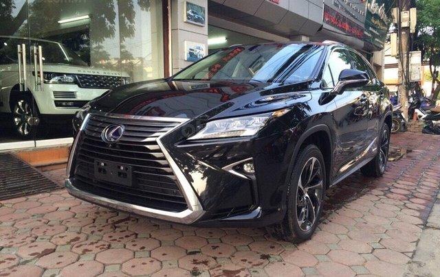 Bán xe Lexus RX 450H Hibrid 2019, nhập Mỹ giá tốt giao ngay, LH 094.539.2468 Ms Hương1