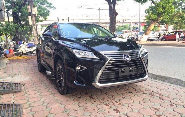 Bán xe Lexus RX 450H Hibrid 2019, nhập Mỹ giá tốt giao ngay, LH 094.539.2468 Ms Hương2