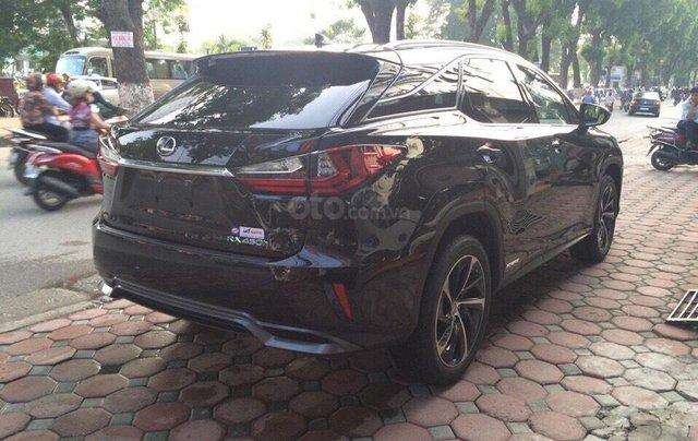 Bán xe Lexus RX 450H Hibrid 2019, nhập Mỹ giá tốt giao ngay, LH 094.539.2468 Ms Hương4