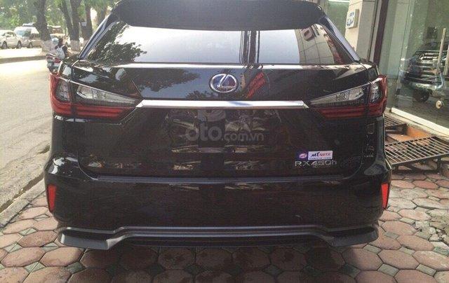 Bán xe Lexus RX 450H Hibrid 2019, nhập Mỹ giá tốt giao ngay, LH 094.539.2468 Ms Hương5