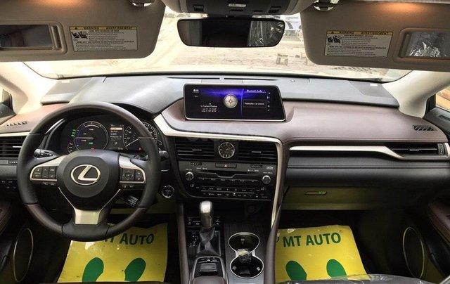 Bán xe Lexus RX 450H Hibrid 2019, nhập Mỹ giá tốt giao ngay, LH 094.539.2468 Ms Hương11