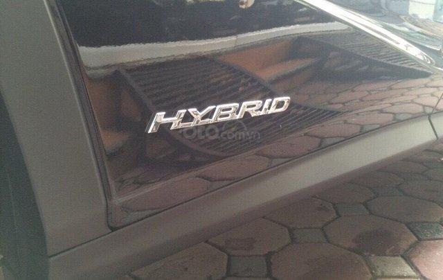 Bán xe Lexus RX 450H Hibrid 2019, nhập Mỹ giá tốt giao ngay, LH 094.539.2468 Ms Hương16