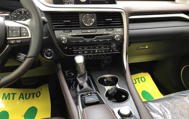 Bán xe Lexus RX 450H Hibrid 2019, nhập Mỹ giá tốt giao ngay, LH 094.539.2468 Ms Hương14