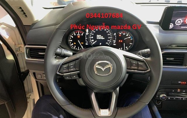 Bán Mazda CX5 2.5L 2019 ưu đãi giá bất ngờ, giá tốt nhất Sài Gòn6