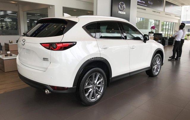 New Mazda CX 5 Deluxe thế hệ 6.5 đời 2019, giao xe ngay, ngân hàng hỗ trợ 80%2