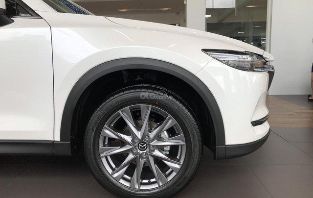 New Mazda CX 5 Deluxe thế hệ 6.5 đời 2019, giao xe ngay, ngân hàng hỗ trợ 80%3