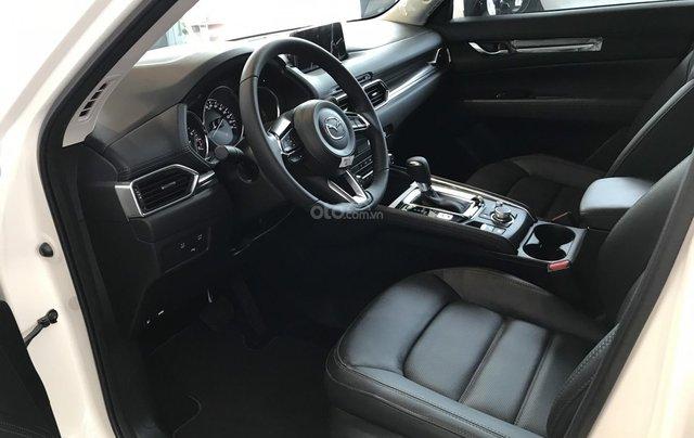 New Mazda CX 5 Deluxe thế hệ 6.5 đời 2019, giao xe ngay, ngân hàng hỗ trợ 80%5