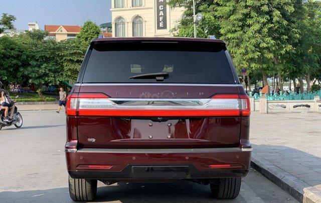 Giao ngay Lincoln Navigator Black Label sản xuất 2019, mới 100%, giá tốt2