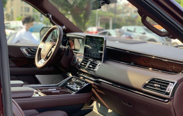 Giao ngay Lincoln Navigator Black Label sản xuất 2019, mới 100%, giá tốt10