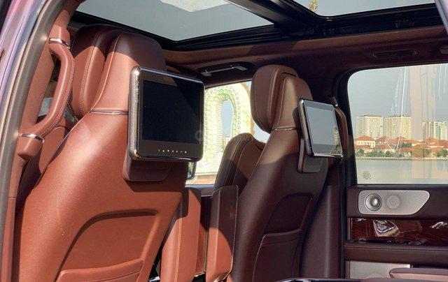 Giao ngay Lincoln Navigator Black Label sản xuất 2019, mới 100%, giá tốt8
