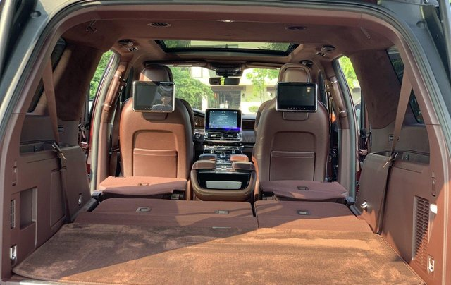 Giao ngay Lincoln Navigator Black Label sản xuất 2019, mới 100%, giá tốt11