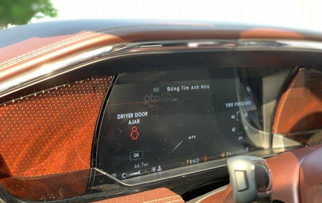 Giao ngay Lincoln Navigator Black Label sản xuất 2019, mới 100%, giá tốt16
