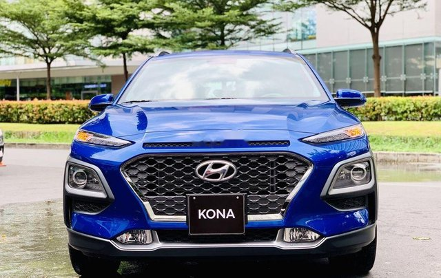 Bán Hyundai Kona 2.0 AT đời 2019, xe nhập, giao nhanh toàn quốc1