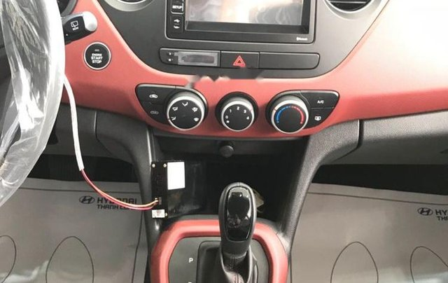 Bán ô tô Hyundai Grand i10 năm sản xuất 2019, xe giá thấp, giao nhanh toàn quốc2
