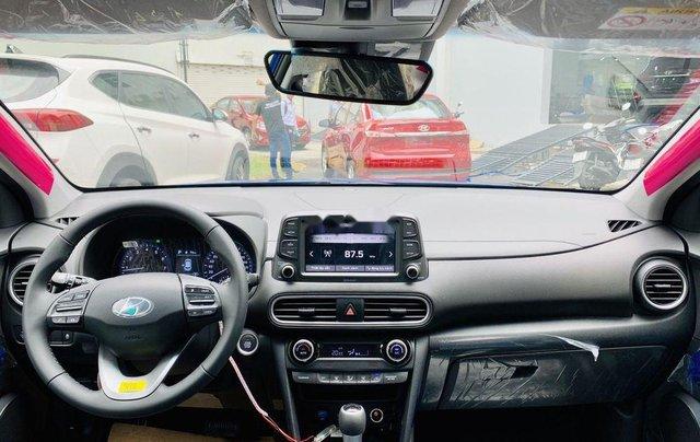 Bán Hyundai Kona 2.0 AT đời 2019, xe nhập, giao nhanh toàn quốc4