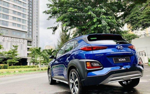 Bán Hyundai Kona 2.0 AT đời 2019, xe nhập, giao nhanh toàn quốc3