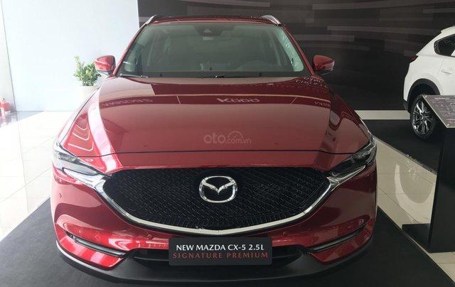 Mazda CX5 thế hệ 6.5 khuyến mãi cực khủng0
