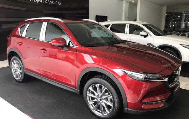 Mazda CX5 thế hệ 6.5 khuyến mãi cực khủng1