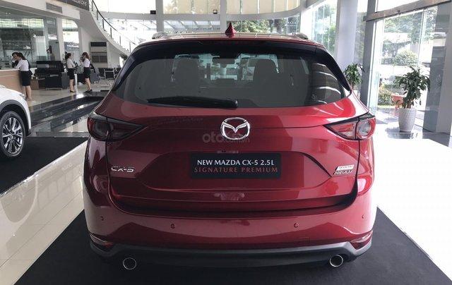 Mazda CX5 thế hệ 6.5 khuyến mãi cực khủng2