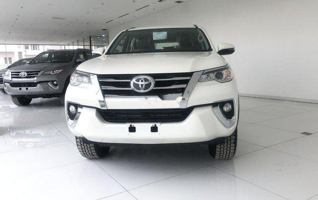 Bán Toyota Fortuner G AT đời 2019, xe giá thấp, giao nhanh toàn quốc0